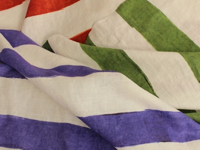 C&C-Milano-100-%-printed-striped-linen