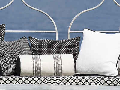 Isola collection-outdoor fabrics
